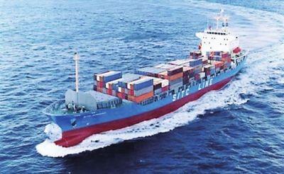 远洋船舶运输防盗解决方案